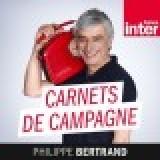 On parle de nous sur France Inter, dans les Carnets de Campagne de Philippe Bertrand, ce 19 septembre